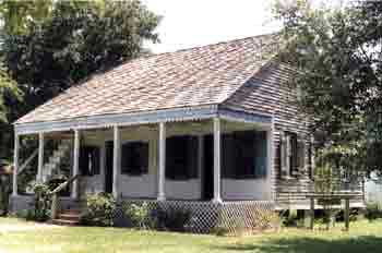 Acadian Cajun Genealogy Amp History Cajun Architecture Amp Homes